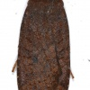 Conistra ligula | Dark Chestnut